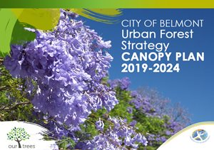 Urban Forest Strategy & Canopy Plan